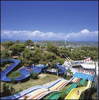 Waterplanet