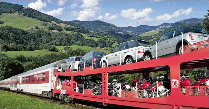 bilsemester norra tyskland