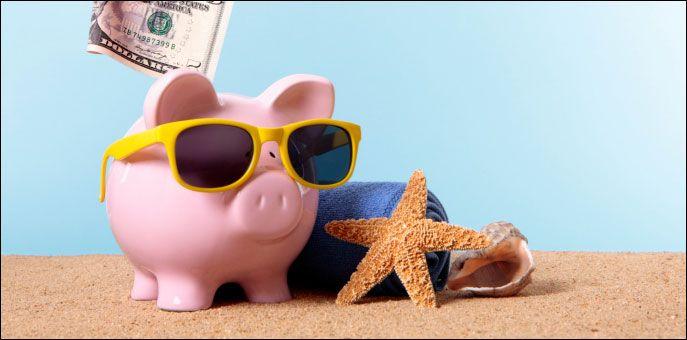 Hotellrummen dyrare utomlands
