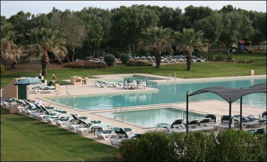Golfresa Till Mallorca
