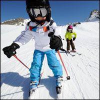 Nu släpps skidresorna