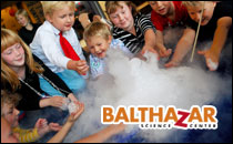 Balthazar Science Center