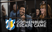 Gothenburg Escape Game