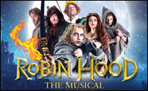 Robin Hood - The Musical