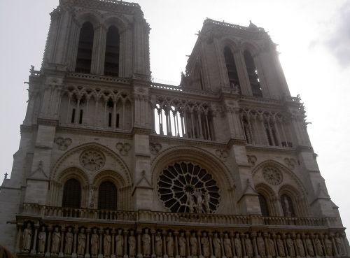 Äntligen har vi fått möta våren i Paris.