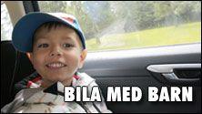 Bila med barn