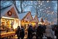 Europas bästa julmarknader