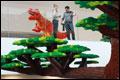 Barnsemester testar: Lego House