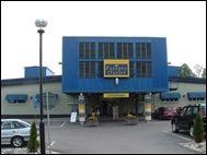 vingåker factory